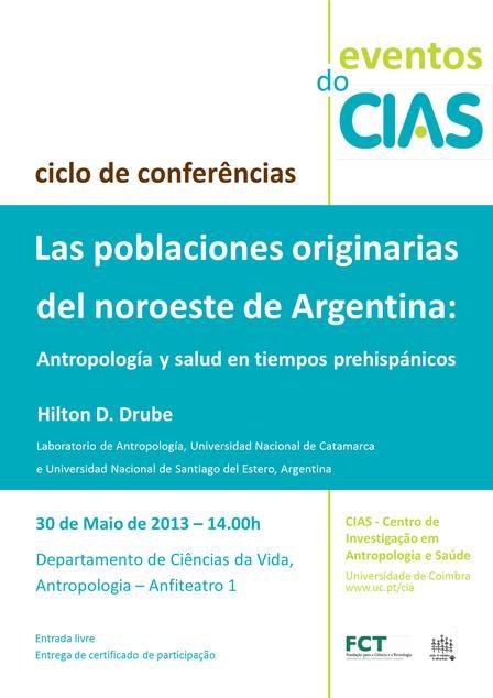 Las poblaciones originarias del noroeste de Argentina: antropología y salud en tiempos prehispánicos