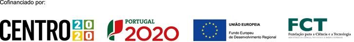 Logos Centro2020 e FCT