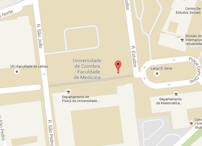 Localizacao FMUC(SGRH)