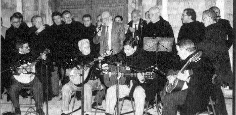 José Amaral - Serenata em Santarém