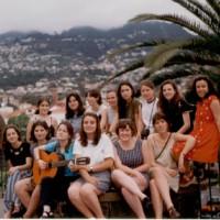 Mondeguinas na Madeira, 1997