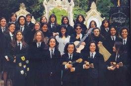 Mondeguinas com Né Ladeiras, 1997