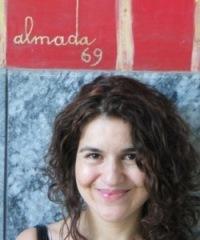 Patrícia Pascoal
