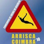 Arrisca Coimbra 2010