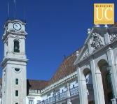 Conclusão das obras de valorização da Torre da Universidade