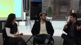 O Meu Tempo na UC - Pedro Roma e José Rebola