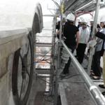 O Sentido da Arquitectura no restauro da Torre da UC