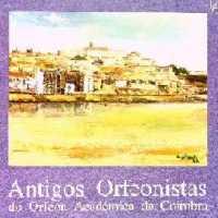 LP Antigos Orfeonistas 1985