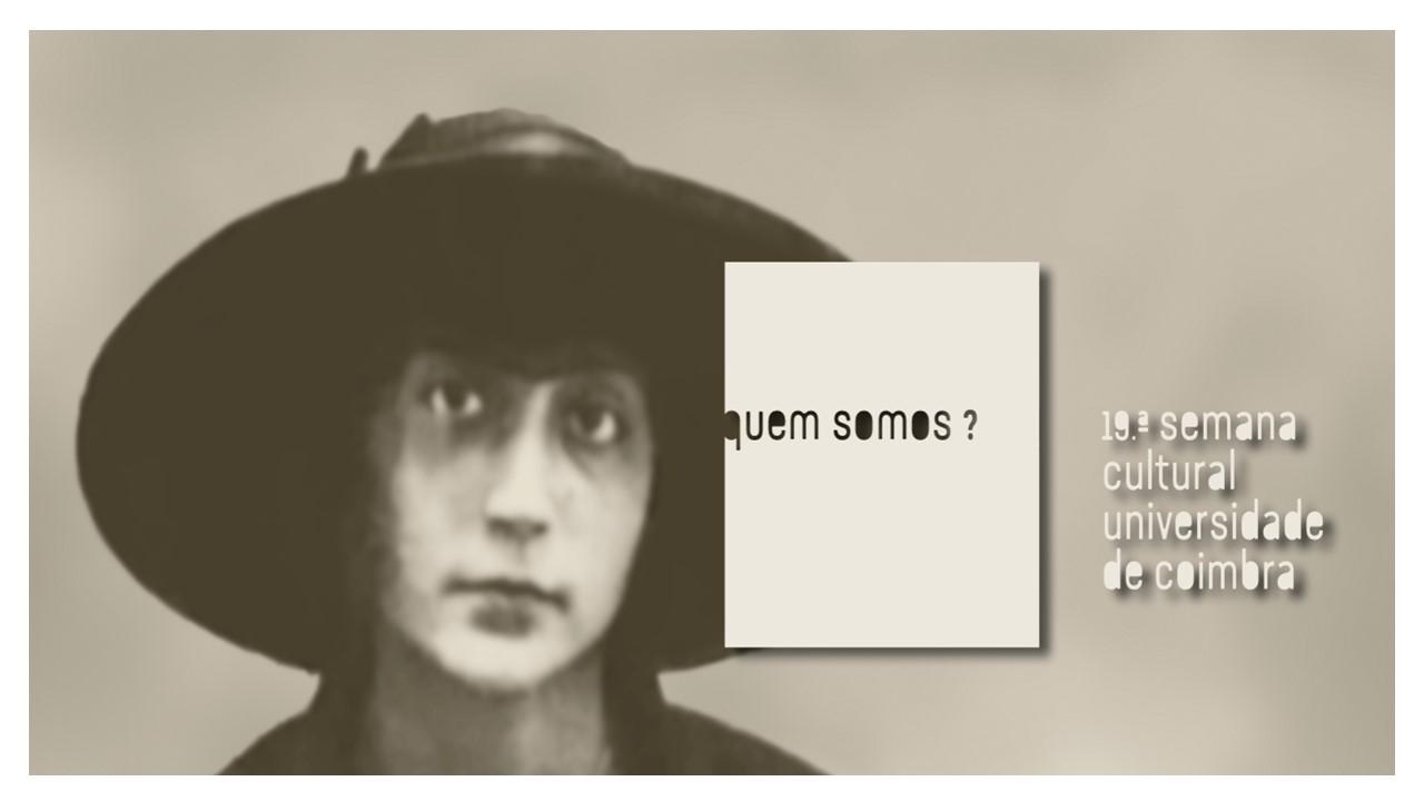 """""""Raras e discretas – As primeiras mulheres na Universidade de Coimbra"""""""