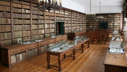 Sala de S. Pedro