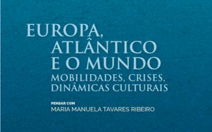 Livro M. M. Tavares Ribeiro