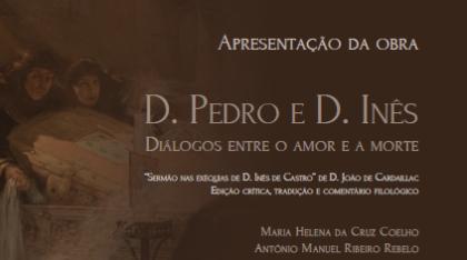 D. Pedro e D. Inês
