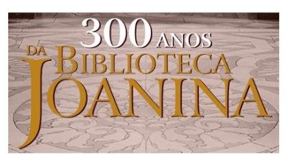 Visitas 300 anos BJoanina