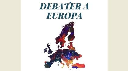 Debater a Europa2018