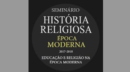 Seminário História Religiosa