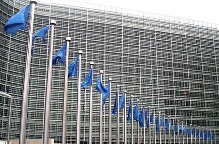 Bruxelas - Sede da Comissão Europeia