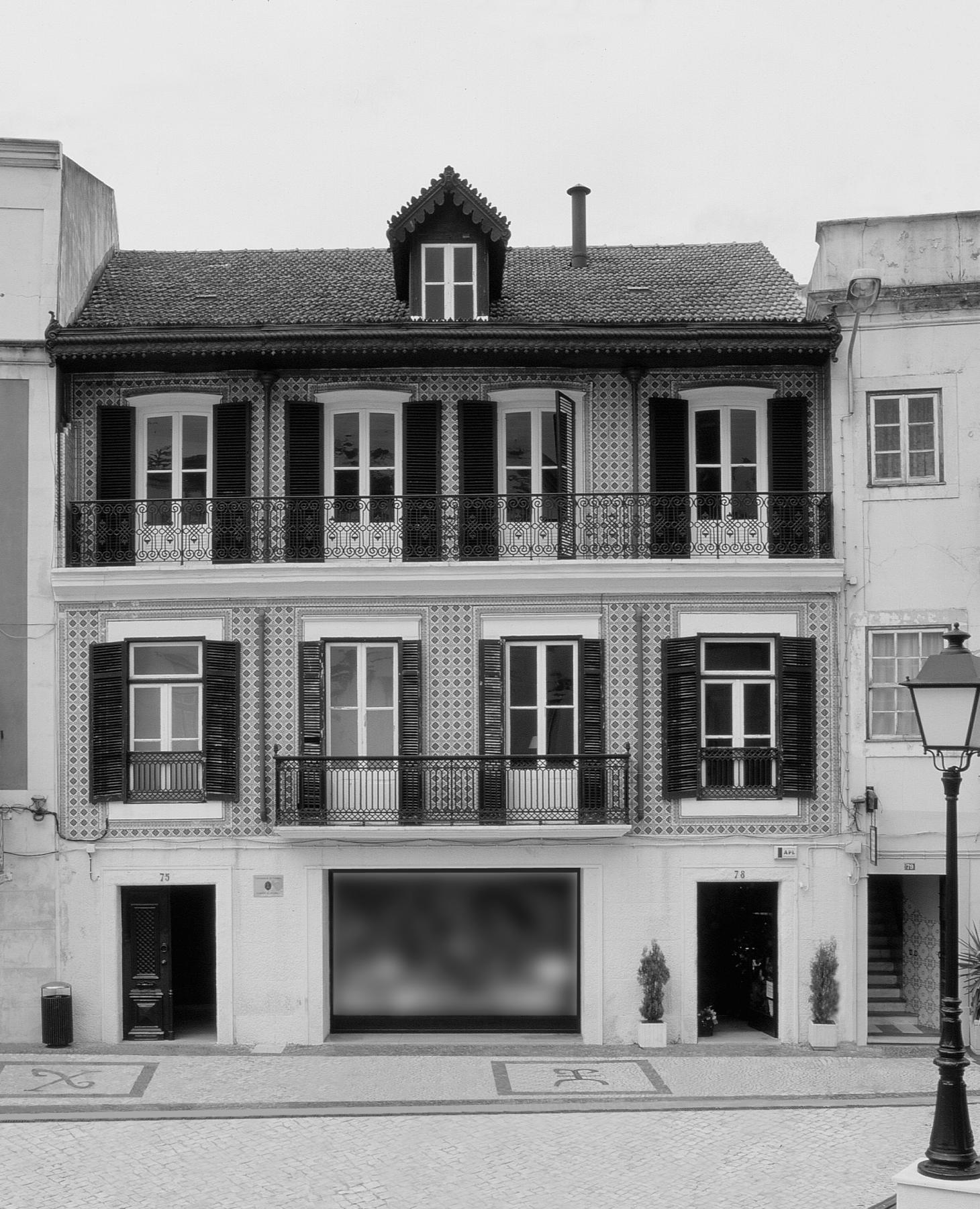 Edificio do CESUCA