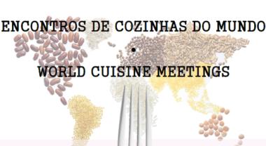 Cozinhas do Mundo SASUC