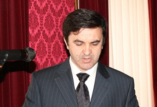 Francisco Veiga