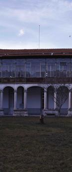 pátio do colégio das artes