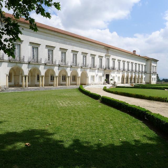 Palácio de S. Marcos