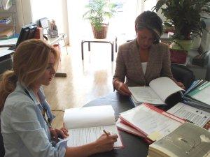 Estudo de Processos de Acompanhamento de Estudantes Deficientes