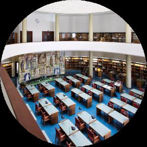 Apoio Bibliotecas