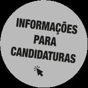Informações para Candidaturas