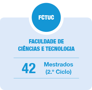 Mestrados FCTUC