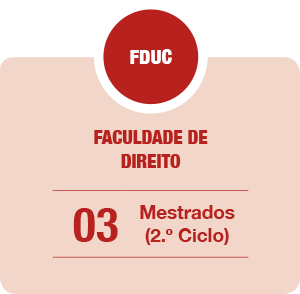 Mestrados FDUC