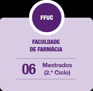 Mestrados FFUC