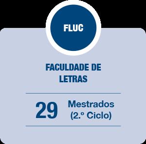 Mestrados FLUC