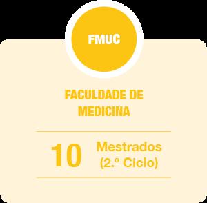Mestrados FMUC