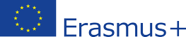 logo erasmus plus