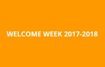 destaque welcome week