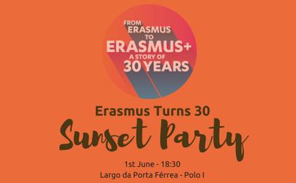 erasmus turns 30