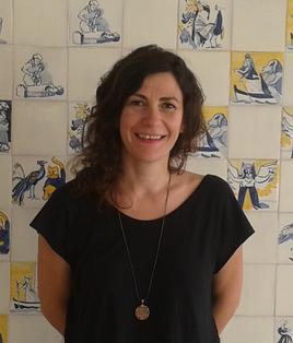 Carla Caldeira