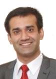 Dr Muhammad Mazhar