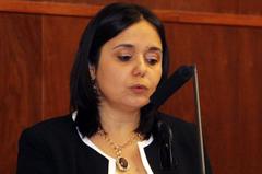 Suzana Tavares da Silva