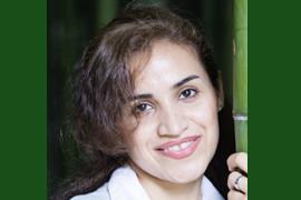 Atefeh Salehi