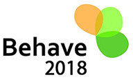 BEHAVE 2018_narrow logo