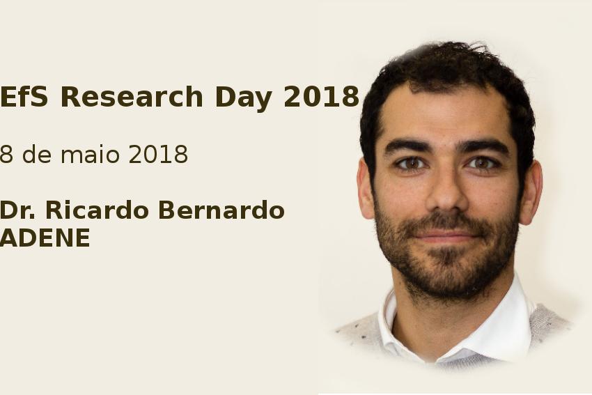 Ricardo Bernardo ADENE_