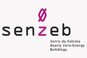 Senzeb Logo