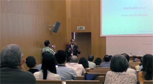 Workshop sobre metodologias de avaliação de energia e mobilidade junta investigadores internacionais em Coimbra