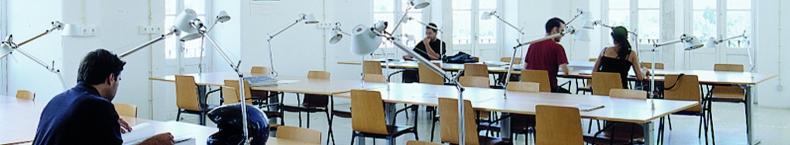 Sala de estudo 2