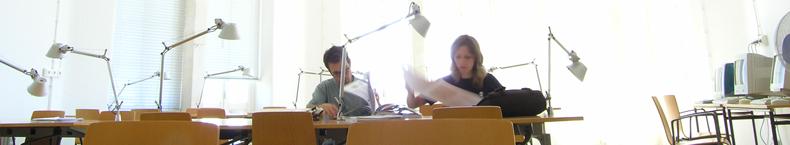 Sala de estudo 3