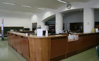 Sala do Catálogo