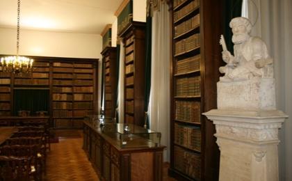 Sala de S.Pedro