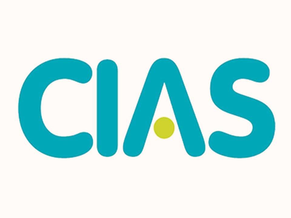 CIAS Logo