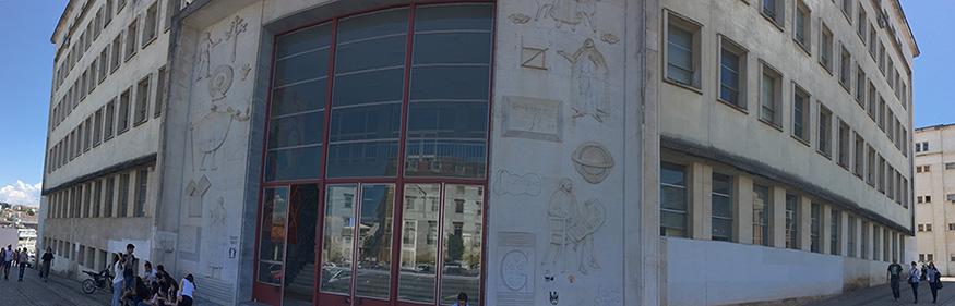 fachada dmuc